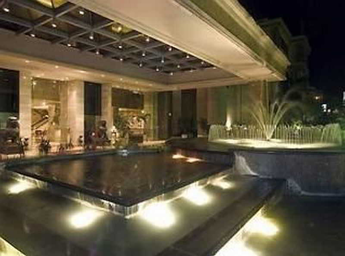 Legreen Suite 2 Pejompongan, Jakarta Selatan