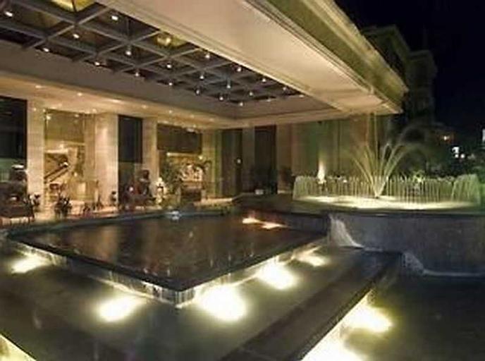 Legreen Suite 2 Pejompongan, South Jakarta