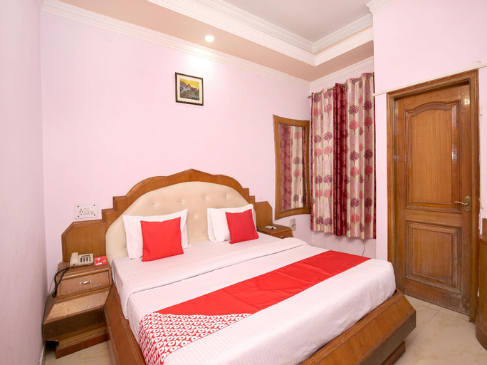 OYO 14029 Hotel Yogesh, Solan