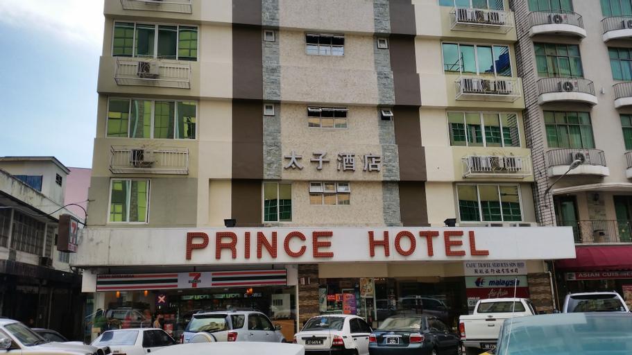 Prince Hotel, Tawau