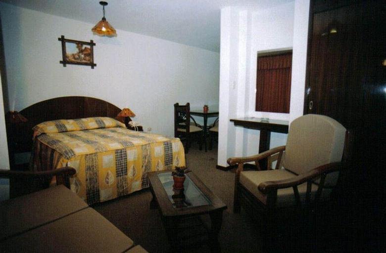 Hoteles Benavides, Arequipa