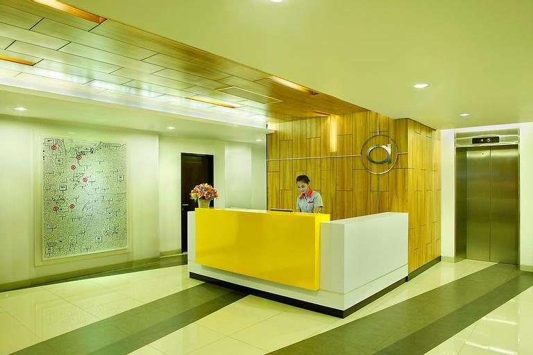 Amaris Hotel Tendean Jakarta Selatan Booking Murah Di Tiket Com