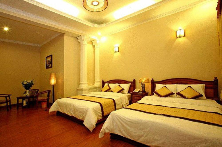 Bodega Hotel, Hoàn Kiếm
