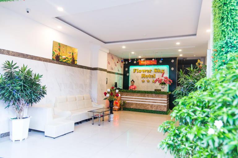 Flower Sky Hotel Nha Trang, Nha Trang