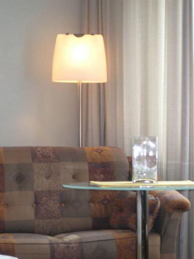 Hotel Central Hof, Hof