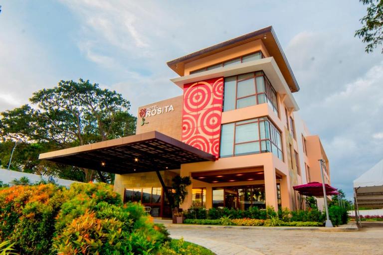 Hotel Rosita, Lucena City