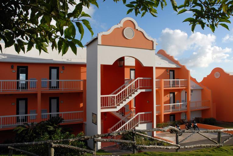 Grotto Bay Beach Resort,