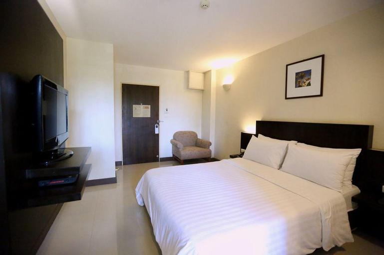 Synsiri Resort, Khan Na Yao