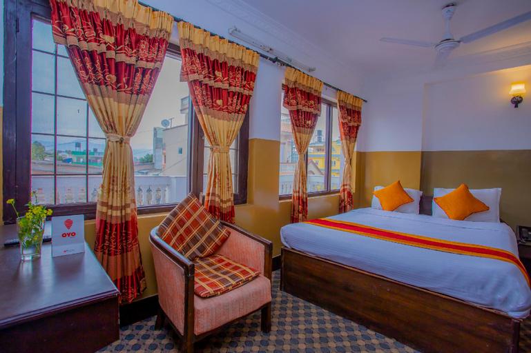 OYO 298 Hotel Asha, Bagmati