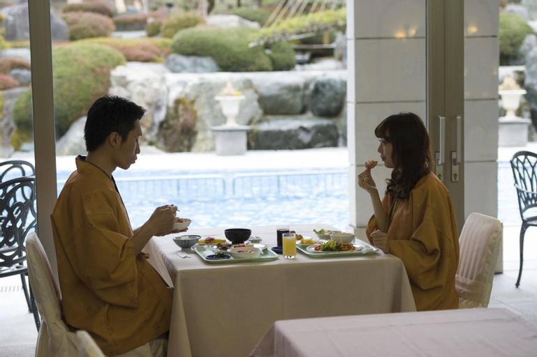 Fujisan Onsen Bessho SASA, Fujiyoshida