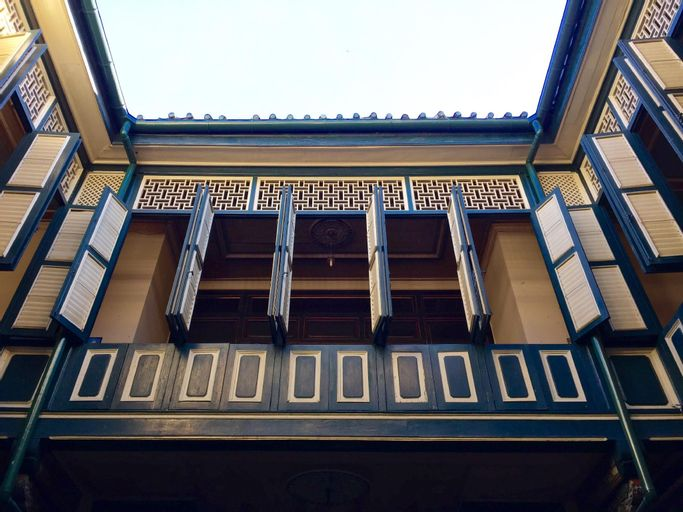 Hotel Polonia, Medan