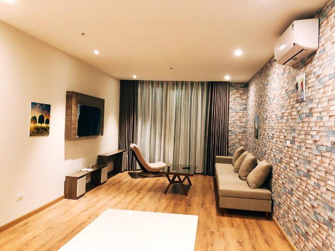 Condotel Greenbay Premium Apartment, Hạ Long