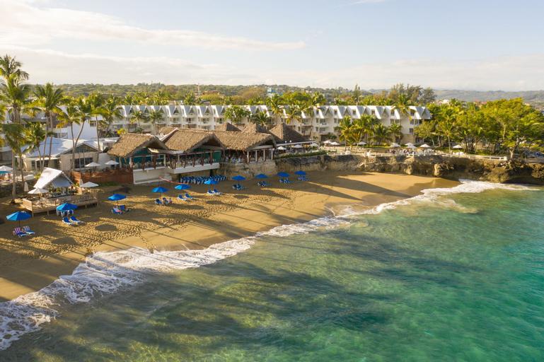 Amhsa Casa Marina Beach All Inclusive, Sosua