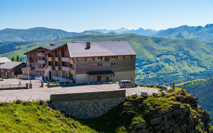 Résidence Lagrange Vacances les Chalets de l'Adet, Hautes-Pyrénées