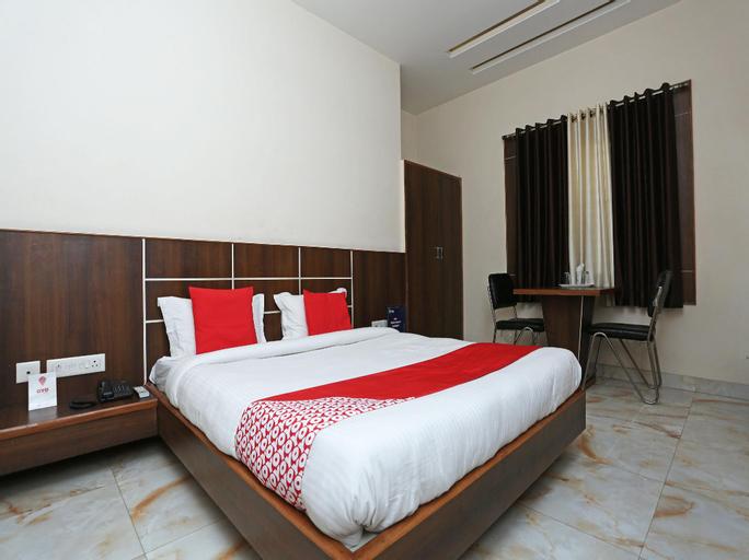 OYO 7209 Hotel Rama Palace, Mathura