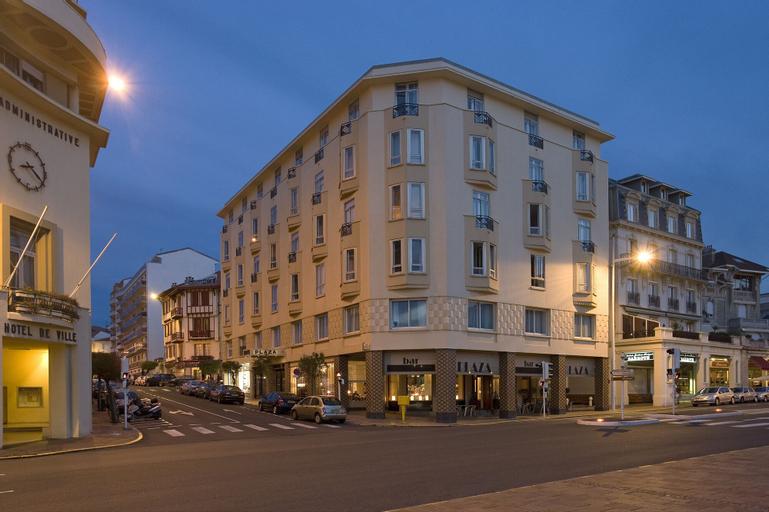 Mercure Biarritz Centre Plaza, Pyrénées-Atlantiques