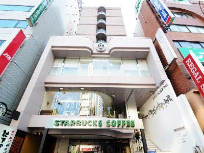 Hotel Mito Silver Inn, Mito