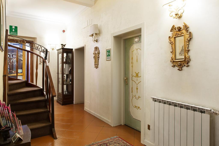Hotel Andrea, Florence