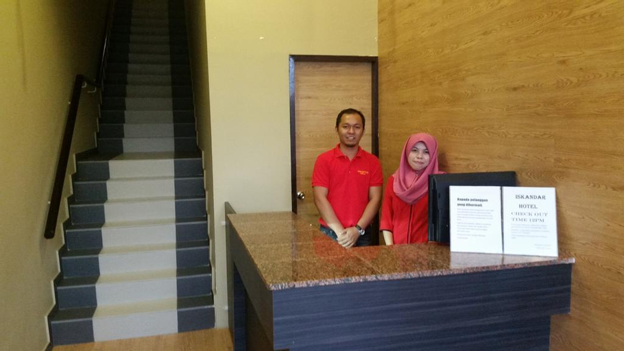 Hotel Iskandar, Kota Kinabalu