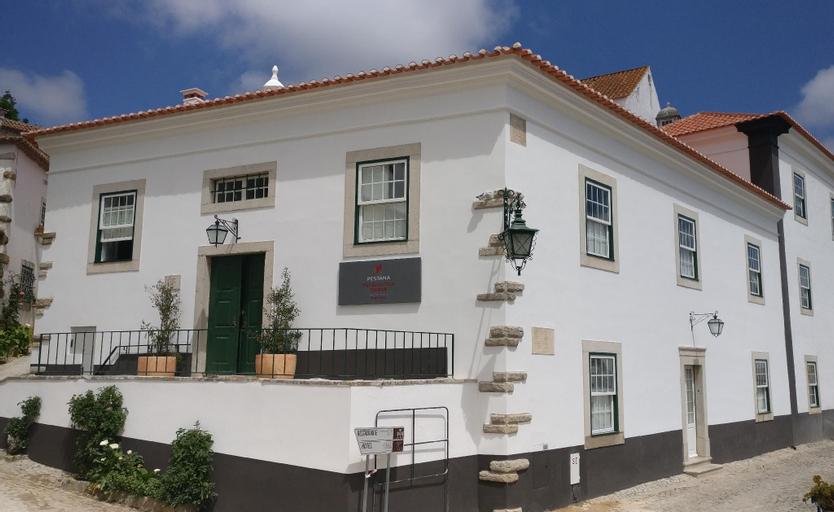 Pousada Vila Obdios, Óbidos