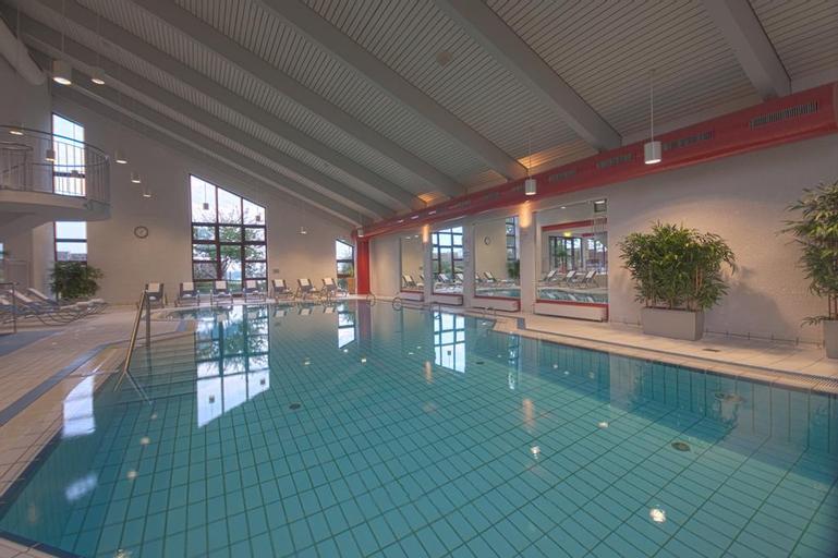 Lindner Sport & Aktiv Hotel Kranichhöhe, Rhein-Sieg-Kreis