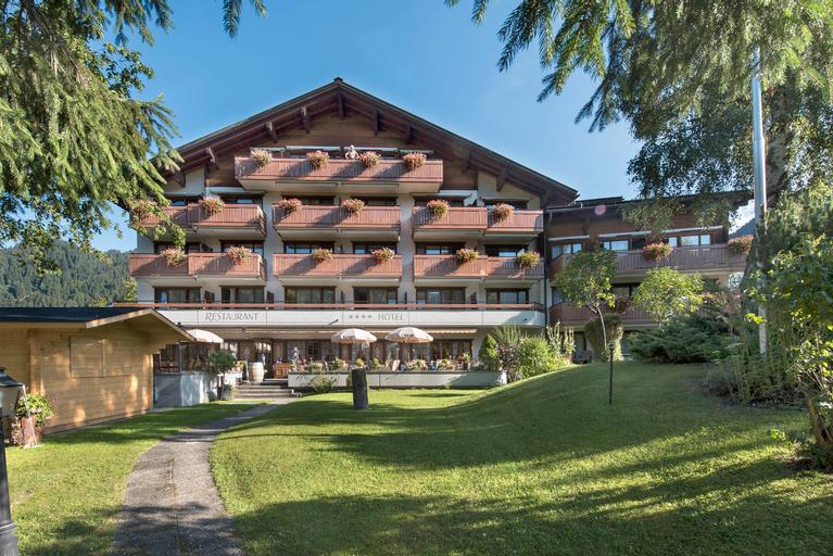 Sunstar Hotel Klosters, Prättigau/Davos