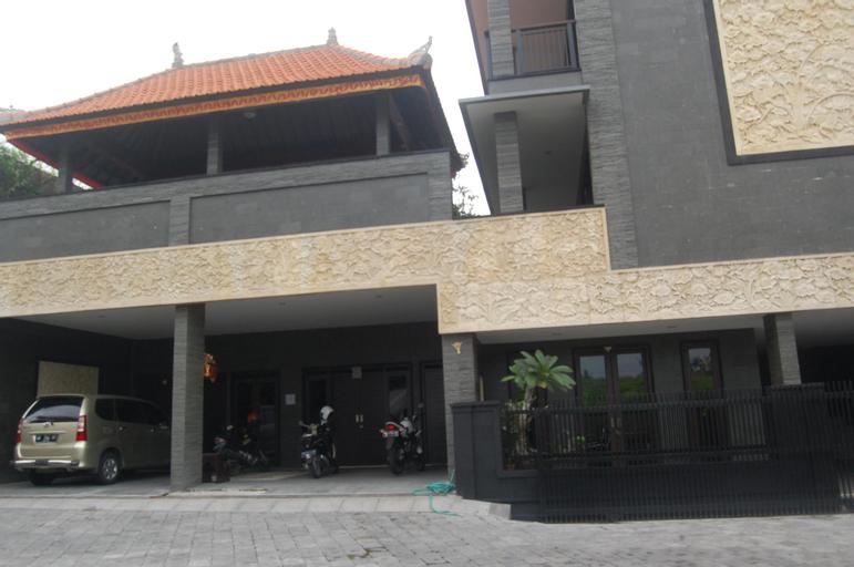 Arta Jaya Suites Canggu, Badung