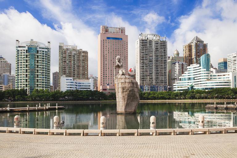 21 Inn, Xiamen