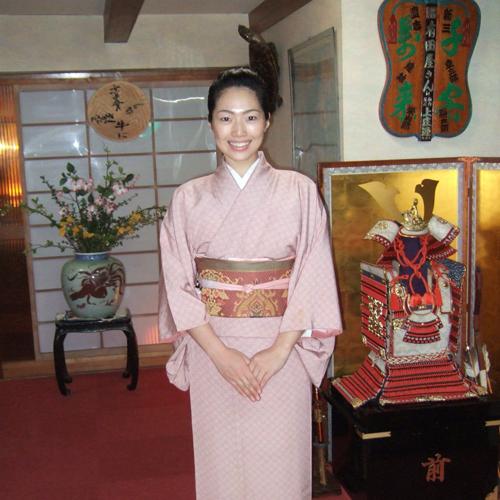 Aritaya Ryokan, Chikuma