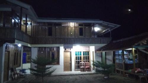 Penginapan Ladisa Geopark Ciletuh, Sukabumi