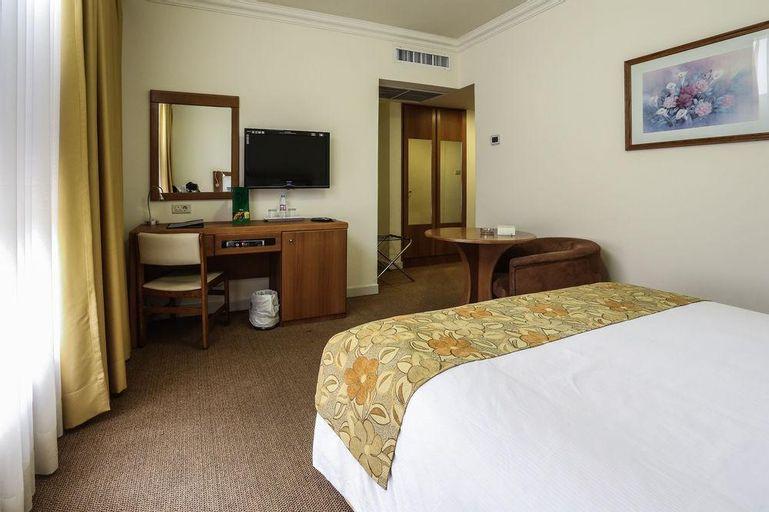 Gardenia Hotel, Wadi Essier