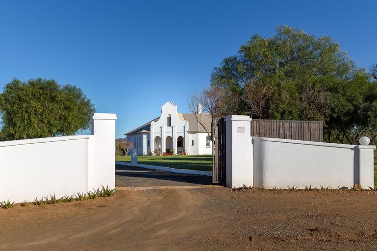 Bethulie Guest Farm, Xhariep