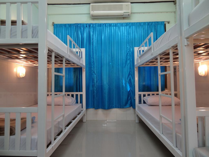 Khaosan River Inn Hostel, Dusit
