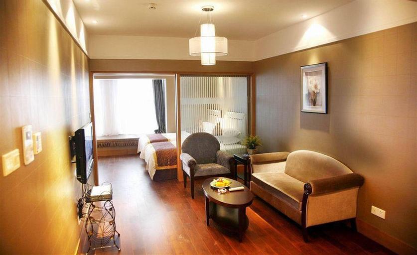 Xin Zhi Shang Business Apartment, Chongqing