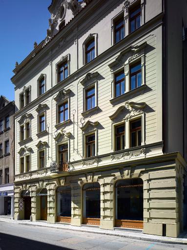 Innside Prague Old Town, Praha 7