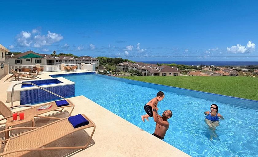Holiday Villas at Vuemont,