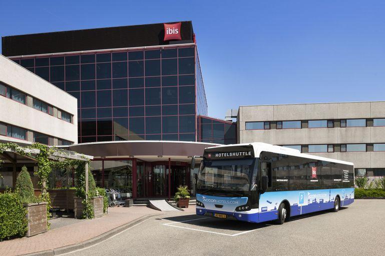 Hotel ibis Schiphol Amsterdam Airport, Haarlemmermeer