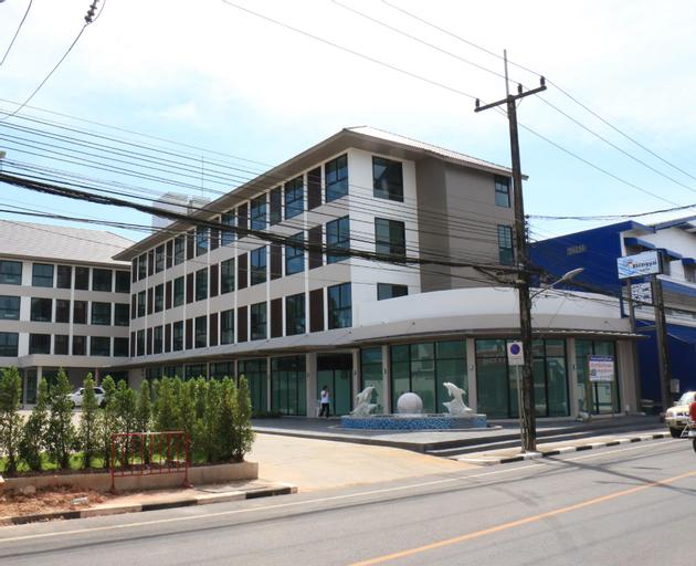 Klongyai Center, Khlong Yai