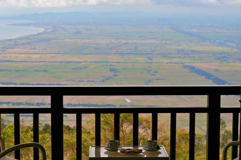 The Jerai Hill Resort, Yan