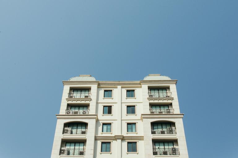 Thomson Residence Hotel, Bang Na