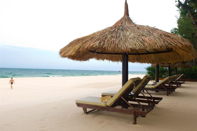 Cham Villas Boutique Luxury Resort, Phan Thiết