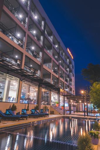 Maikhao Hotel managed by Centara, Pulau Phuket