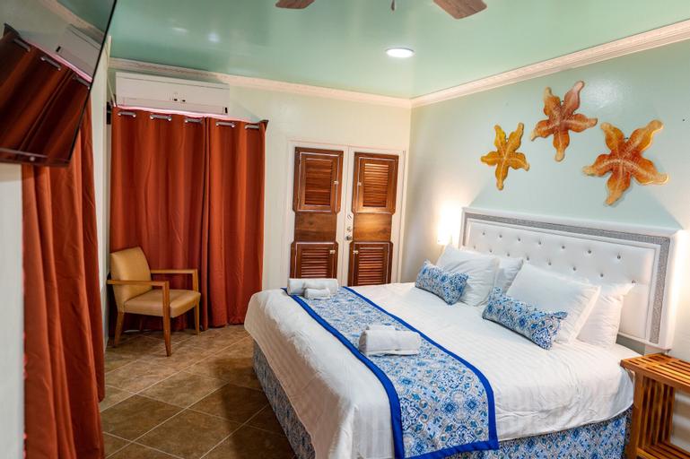 Island Magic Beach Resort Ltd,