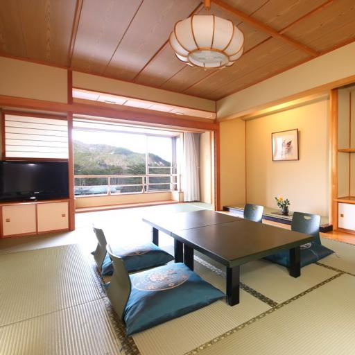 Omachi Onsengo Tateyama Prince Hotel, Ōmachi