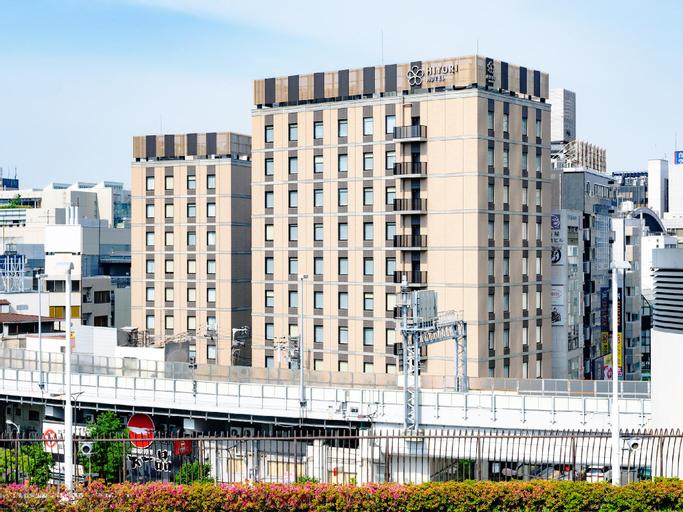 Hiyori Hotel Osaka Namba Station, Osaka