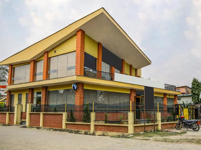 OYO 350 Amrapali Cottage, Lumbini