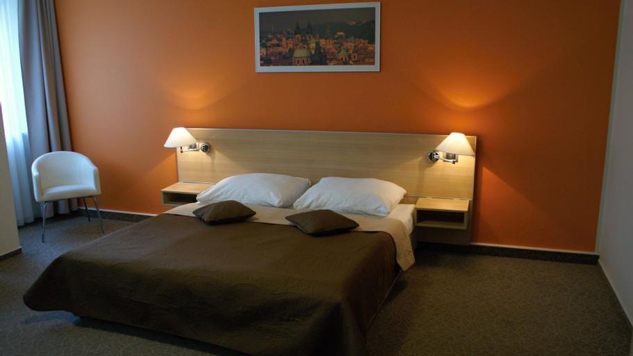 Hotel Ehrlich, Praha 8