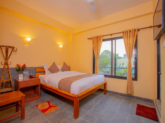OYO 337 Hotel View Point, Narayani