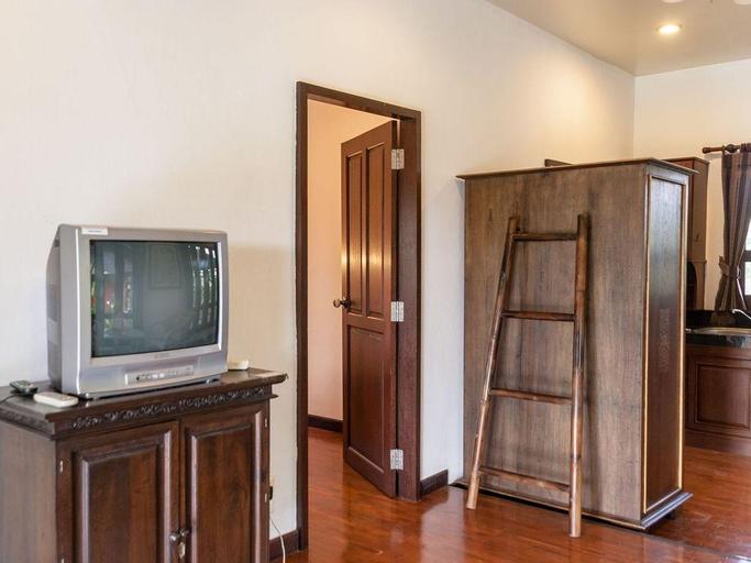 Nida Rooms Saraphi 59 Villa, Hang Dong