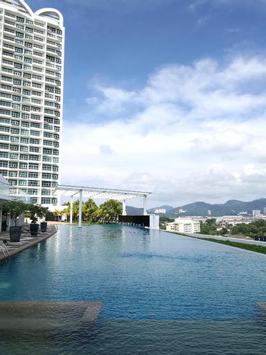 Southbay Plaza Condominium, Barat Daya